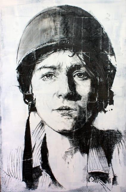 Photo of AREZZO – 'Portraits':  un anno di Galleria 33