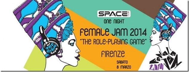 Photo of FIRENZE – Festa della donna hip-hop allo Space Club