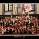Bandierai degli Uffizi - Sbandieratori L'Aquila