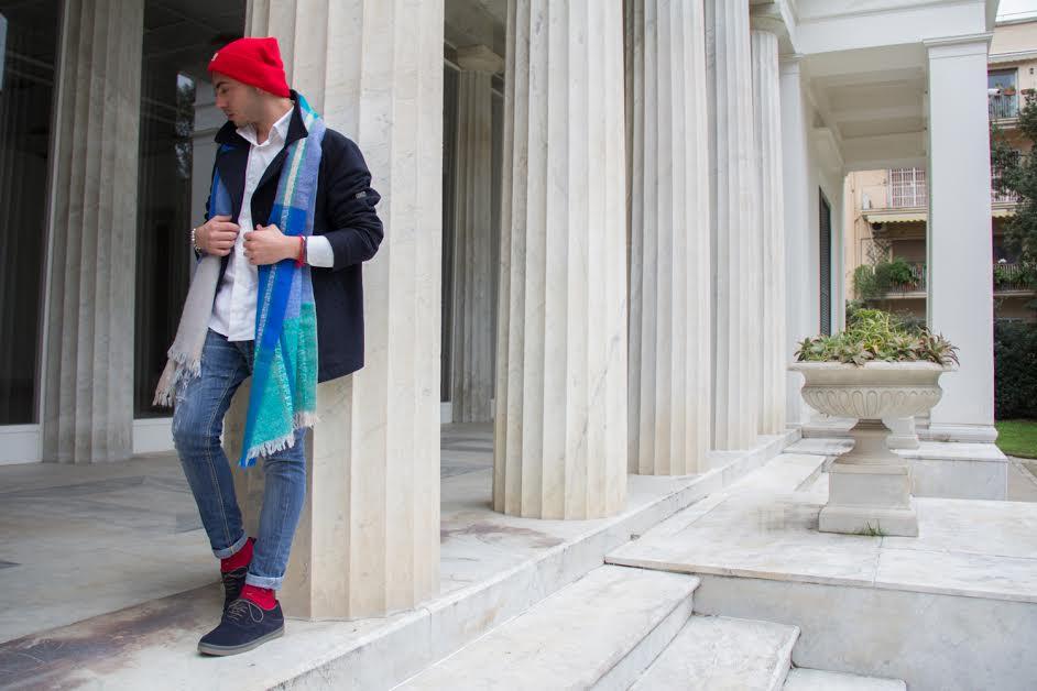 Photo of Dario Fattore: blog, significa scrivere, impegnarmi e sentirmi meno solo