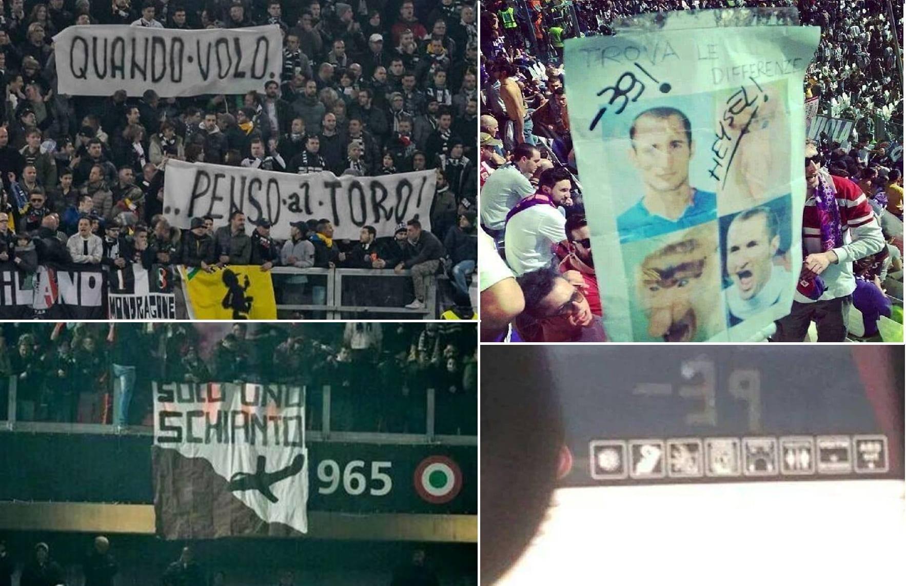 Photo of EDITORIALE – Basta odio, soprattutto nel calcio