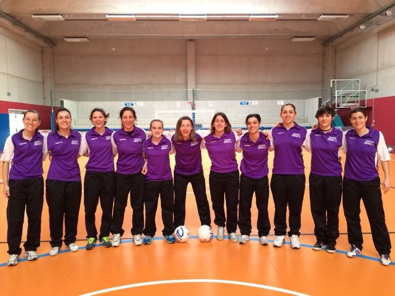 Photo of FIRENZE – Isolotto, domani via ai play off scudetto