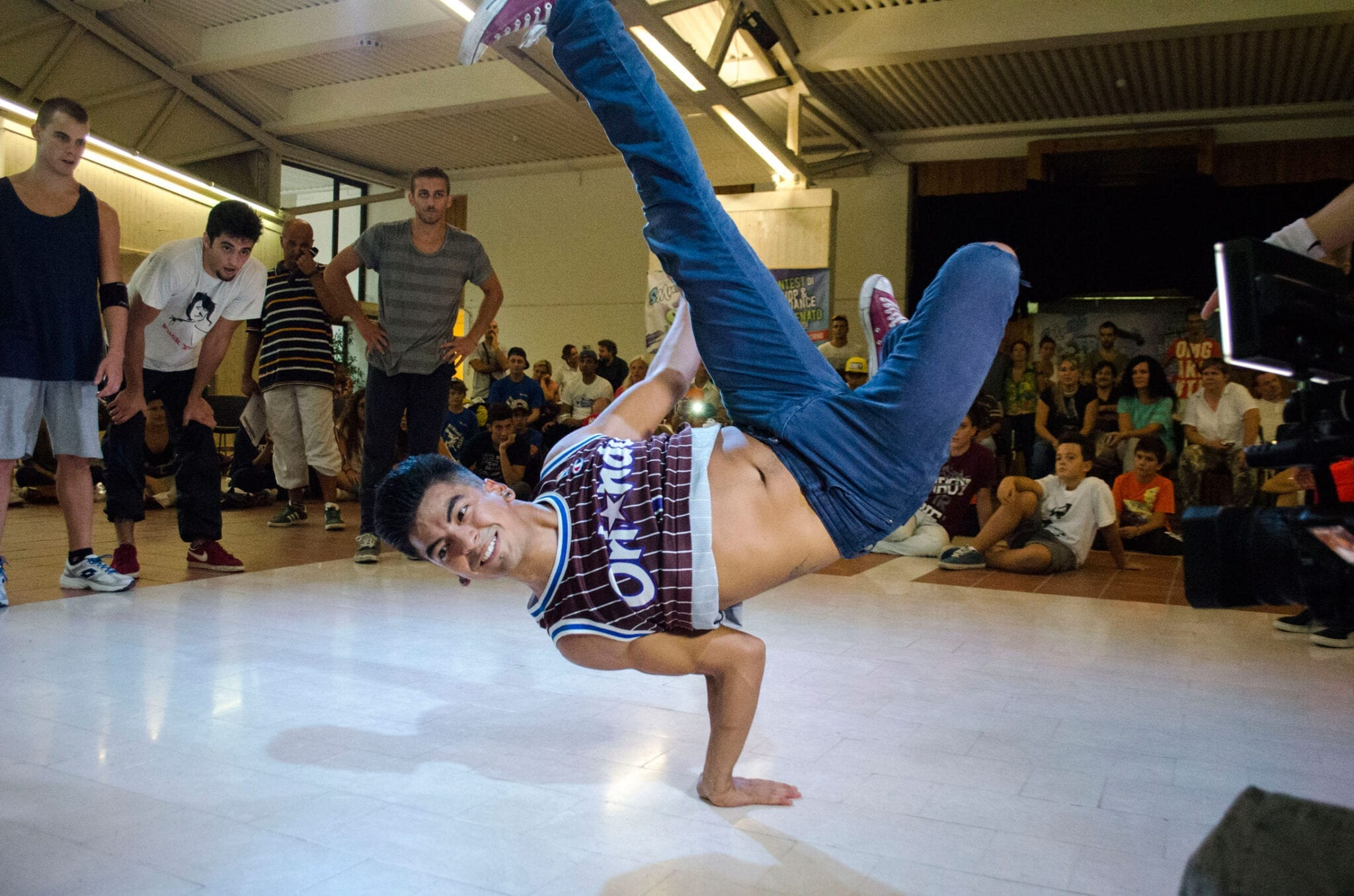 Photo of CAMPI BISENZIO – Smuthie Freestyle Contest, 2° appuntamento