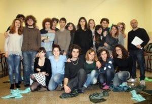 Sos Cabaret - Gruppo teatro Liceo Classico