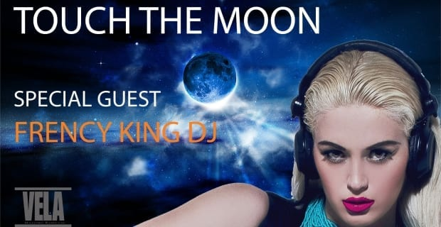 Photo of LUCCA – 'Touch the Moon' sabato a Il Ciocco Resort