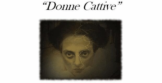 Donne Cattive 1