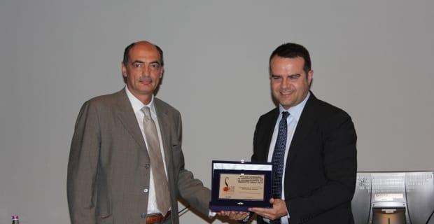 Photo of Il Prosciutto Toscano Dop vince al Cibus 2014