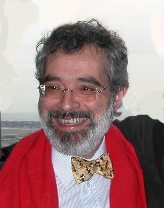 Il professor Jannini
