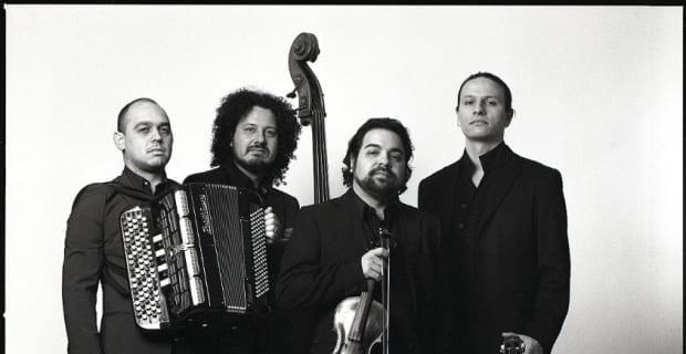 Photo of Note Noire in concerto alla Royal Albert Hall