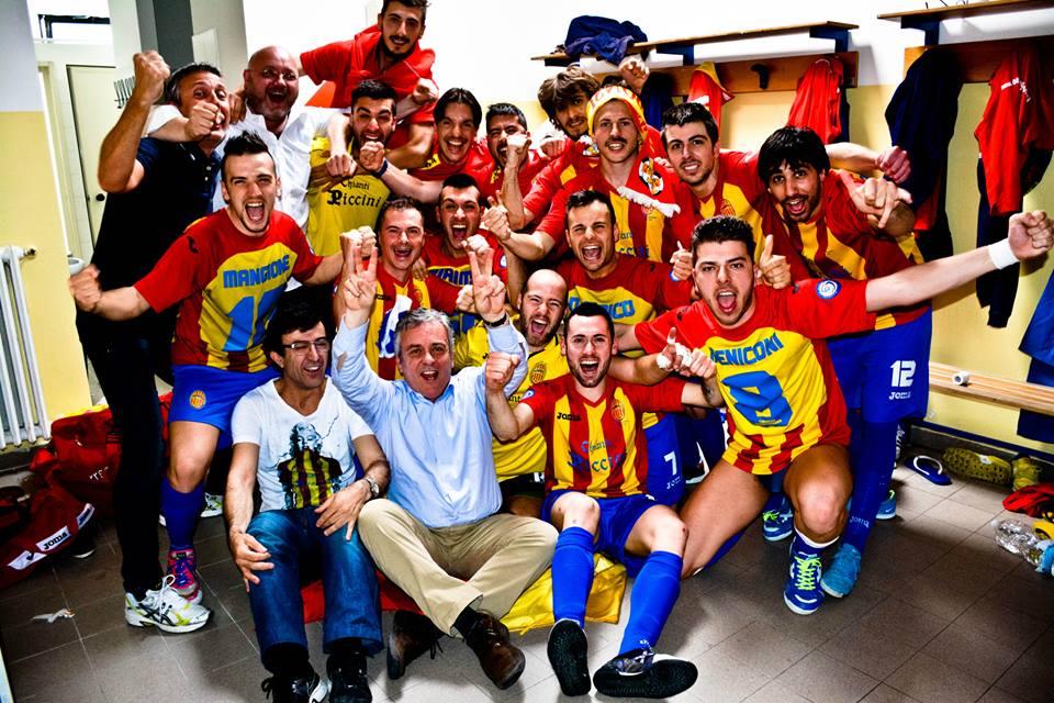 Photo of FUTSAL – Poggibonsese batte Prato 10-9. Ora l'Arzignano