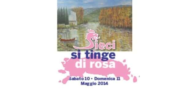 Photo of PONTASSIEVE – 'Sieci si tinge di rosa' con le Dragon boat lady