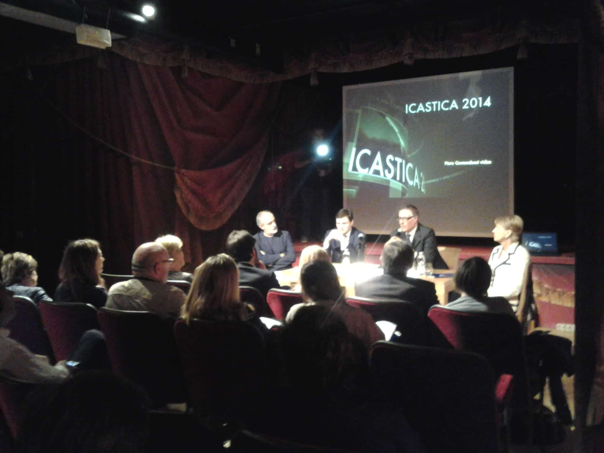 Photo of ICASTICA 2014, Arezzo di nuovo capitale dell'arte