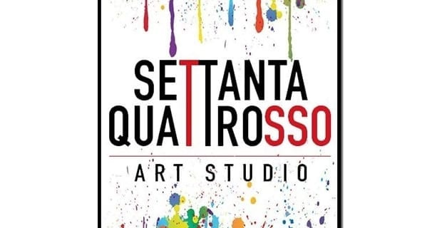 Photo of '74 Rosso Art Studio': un nuovo spazio per l'arte contemporanea a Firenze