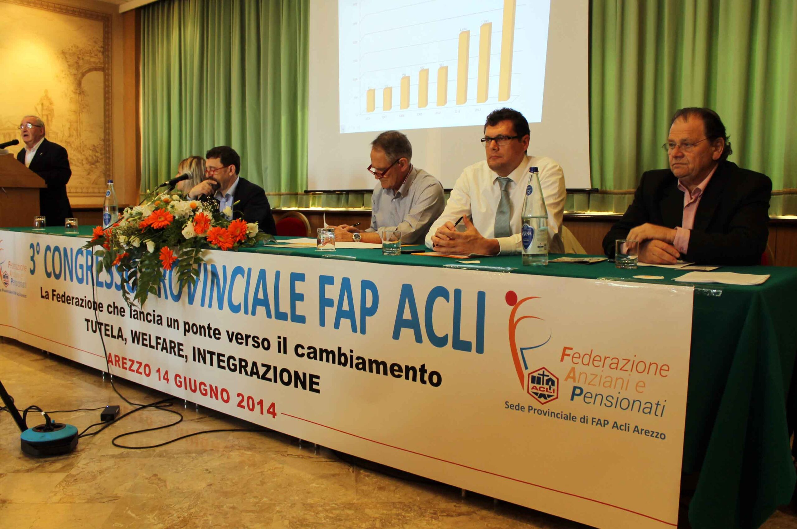 Photo of La Fap-Acli di Arezzo, un modello per il resto d'Italia