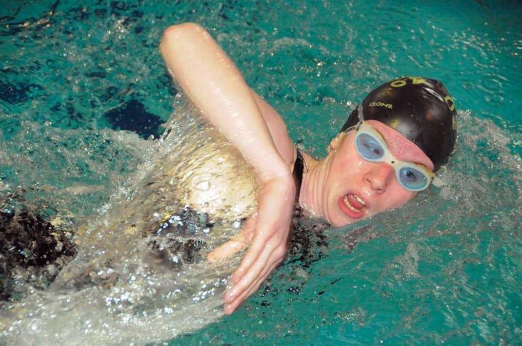 Photo of Un corso di nuoto estivo per sviluppare la sicurezza in acqua