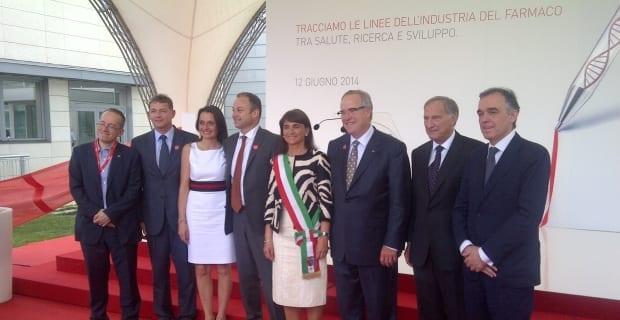 Photo of Eli Lilly un pezzo di Sesto Fiorentino, inaugurazione della seconda linea di produzione del sito di via Gramsci