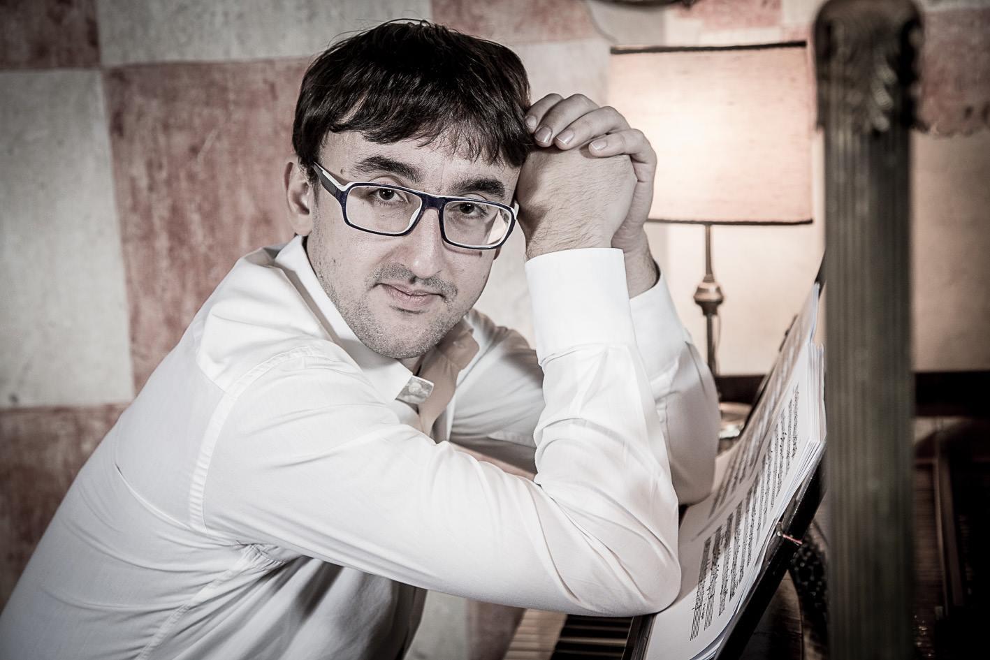 """Photo of Si chiudono i Mercoledì Musicali  """"Il Trombone e l'Organo dal Settecento all'Ottocento"""""""