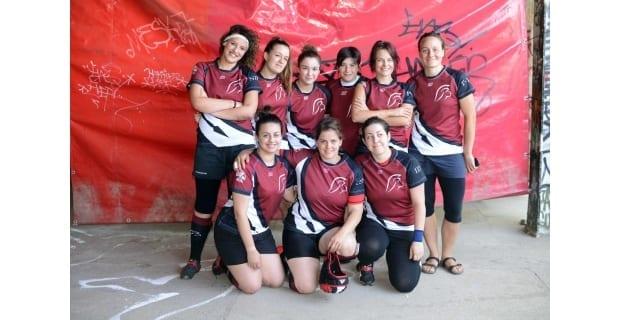 Photo of Il rugby femminile della Minerva Rugby si fa onore a Roma