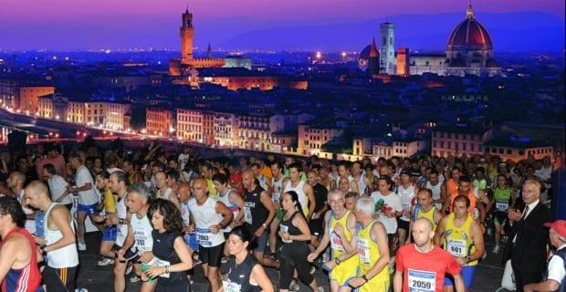 Photo of Notturna di San Giovanni: toboga nel centro di Firenze