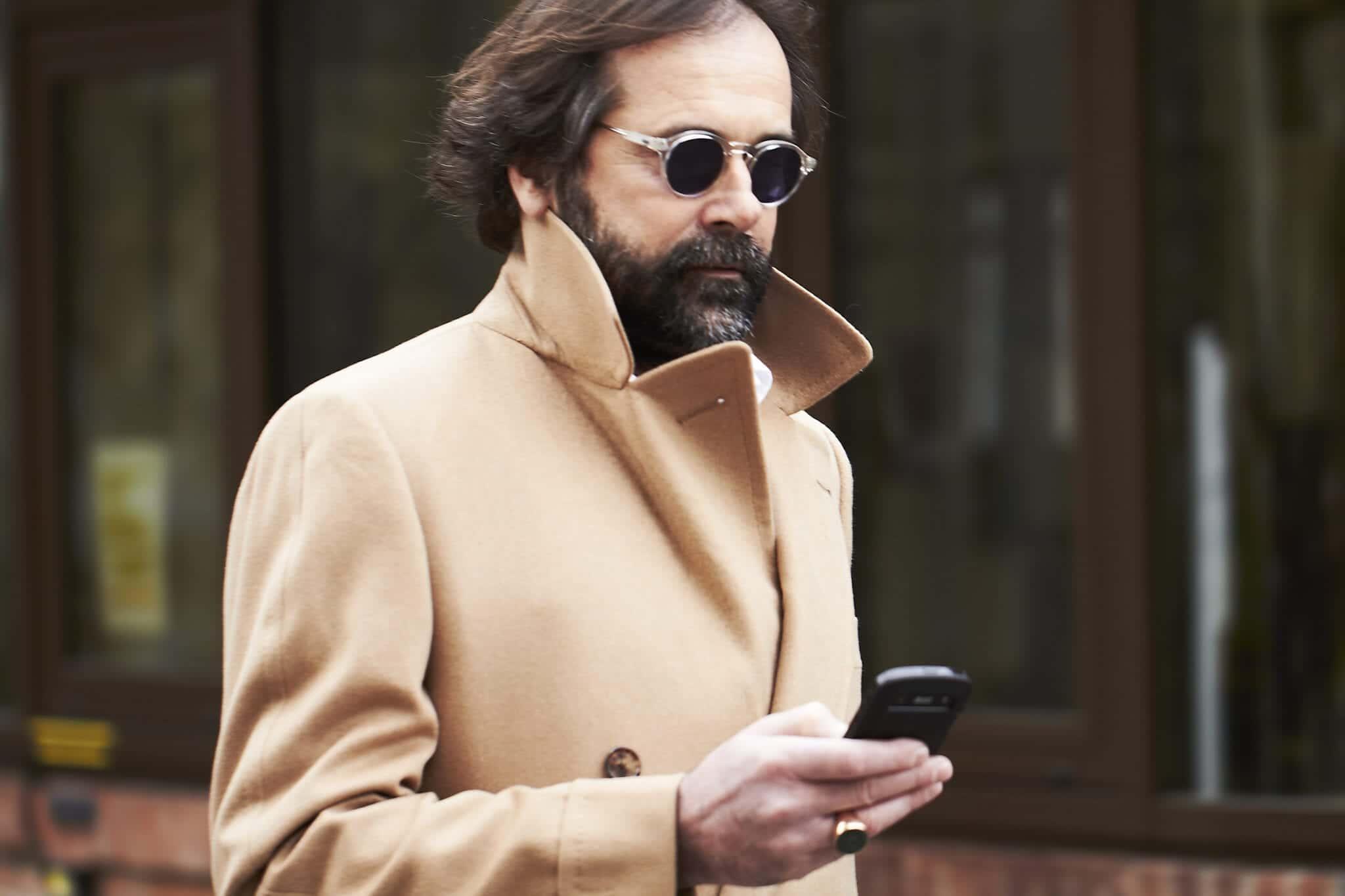 Photo of Artigiano Contemporaneo, marchio della moda toscana, si presenta