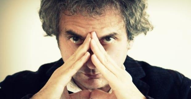 Photo of L'Alfabeto in musica di Roberto Cacciapaglia