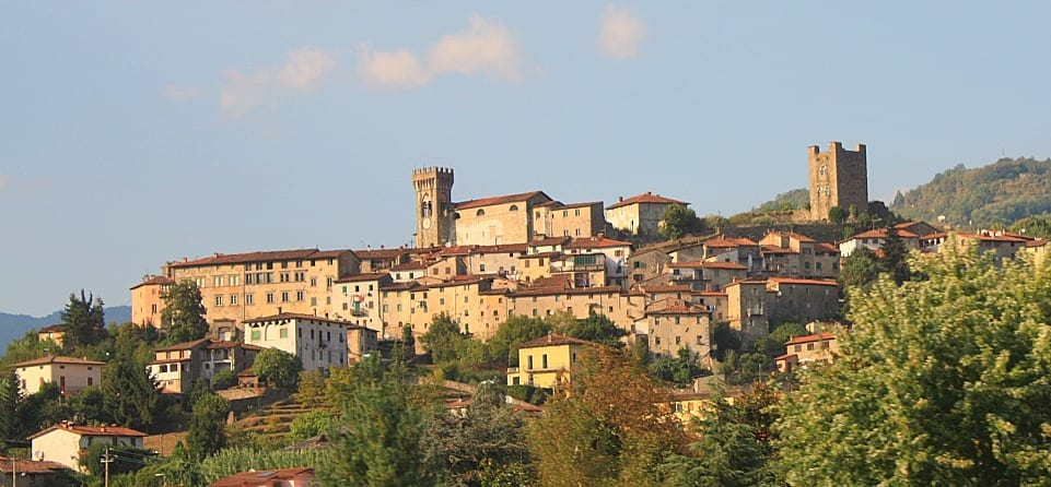 Photo of Come far rivivere un castello medievale con arte, 28 e 29 giugno a Coreglia Antelminelli (LU)