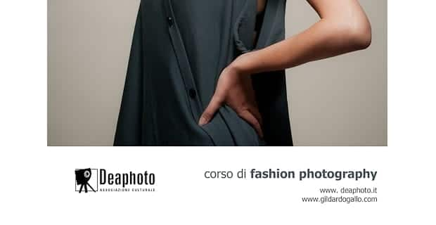 Photo of Fashion Photography a Firenze