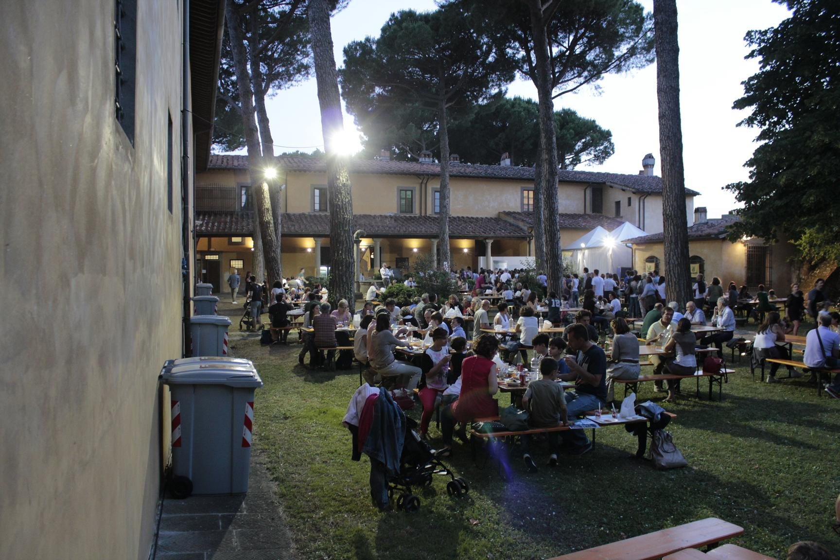 Photo of Si chiude oggi la prima Festambiente della Piana, ecofestival nel parco della Piana