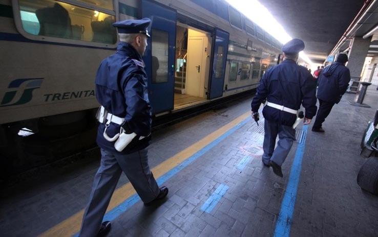 Photo of PISA – Polfer arresta ladro sorpreso durante il furto alla Stazione Centrale