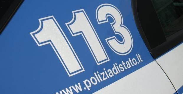 Photo of FIRENZE – Nuovi controlli della Polizia in via Palazzuolo. Verifiche anche negli esercizi commerciali.