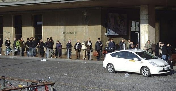 Photo of SIENA – Taxi: nessun rialzo delle tariffe, i tassisti si sobbarcheranno l'inflazione