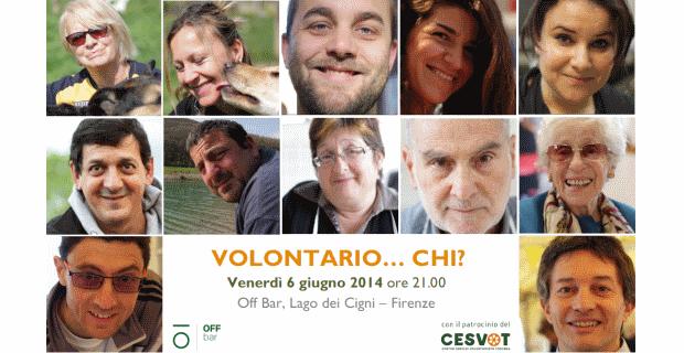 Photo of 'Volontario… chi?' storie e aneddoti delle associazioni fiorentine