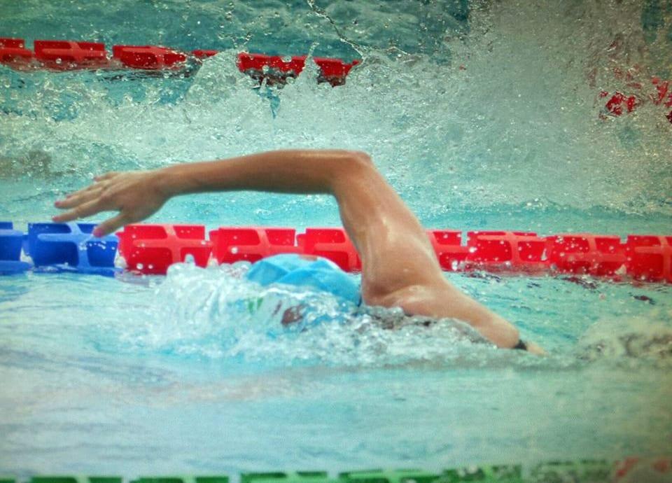 Photo of AREZZO – La Chimera Nuoto è terza ai Campionati Toscani Master