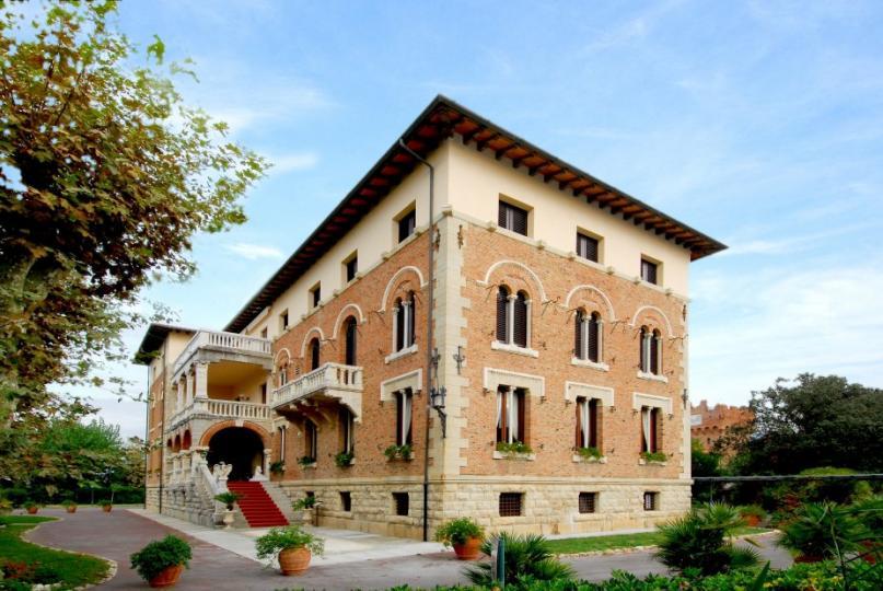 Photo of CAMAIORE – Park Hotel Villa Ariston, iniziative e collaborazioni per l'estate 2014