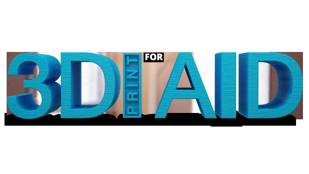 Photo of 3DPRINTforAID: il mondo della stampa 3D si fa solidale