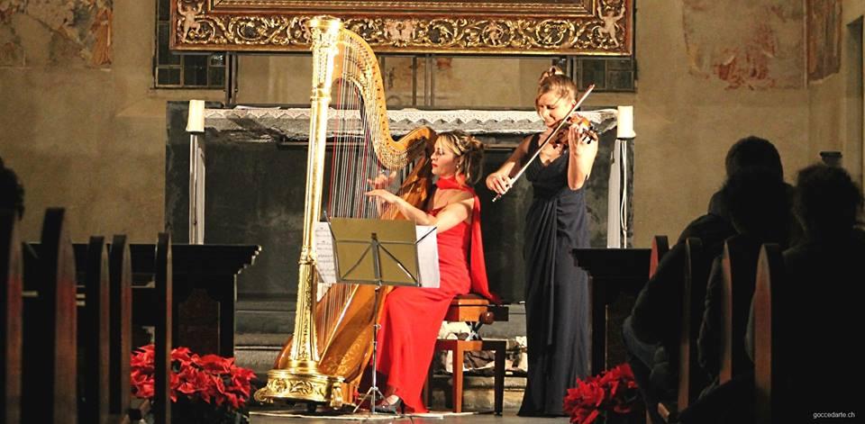 Photo of ROCCASTRADA – Con le Lyricus Flowers la musica sboccia nella chiesa di San Martino