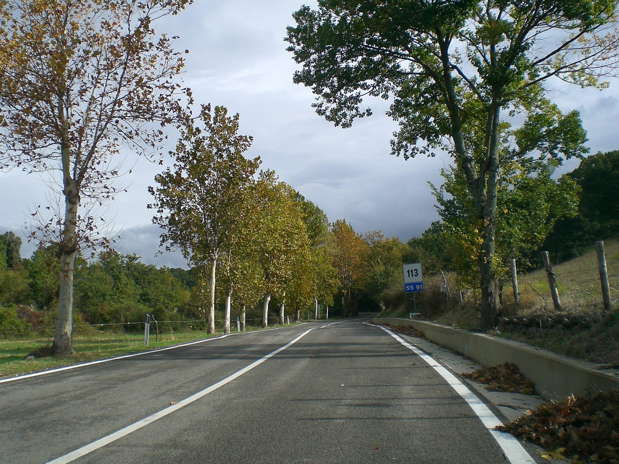Photo of CASTIGLIONE D'ORCIA – Approvato oggi il ripristino di un tratto della Strada Provinciale 18/D del Monte Amiata a Montieri