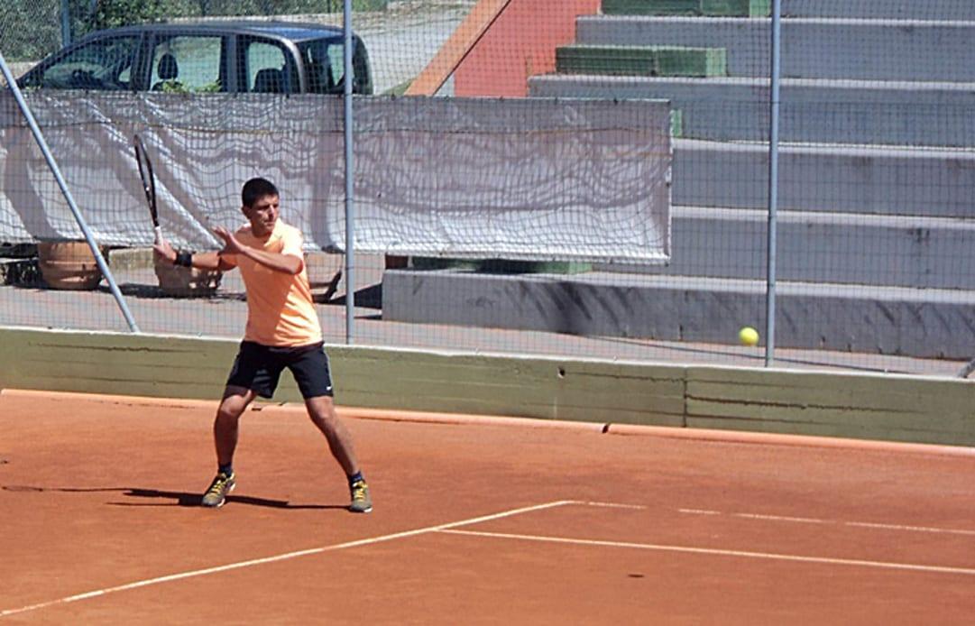 Photo of CASTIGLION FIORENTINO – Tennis quarta categoria: record di iscritti al torneo del Tc Castiglionese