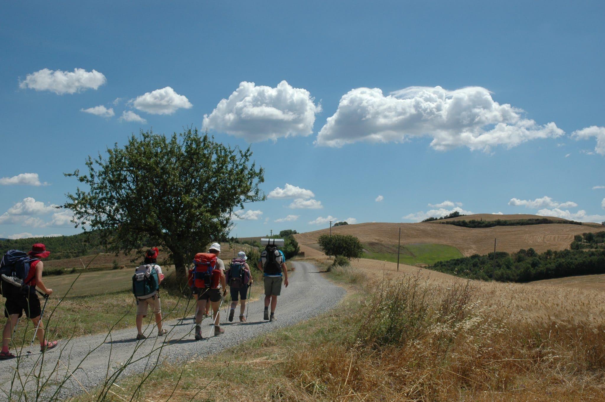 Photo of SIENA – Verde e ocra, l'estate nelle Terre di Siena per un turismo sostenibile