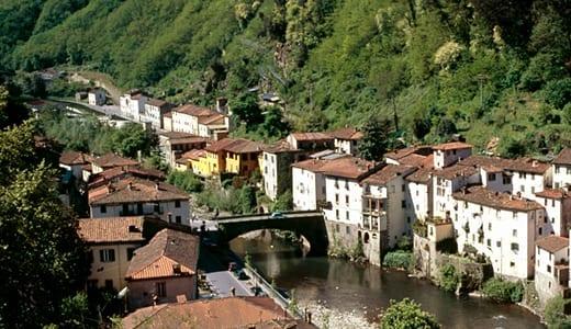 Photo of BAGNI DI LUCCA – Al via Il 'Bagni di Lucca Art Festival': Gallerie D'Arte Aperte