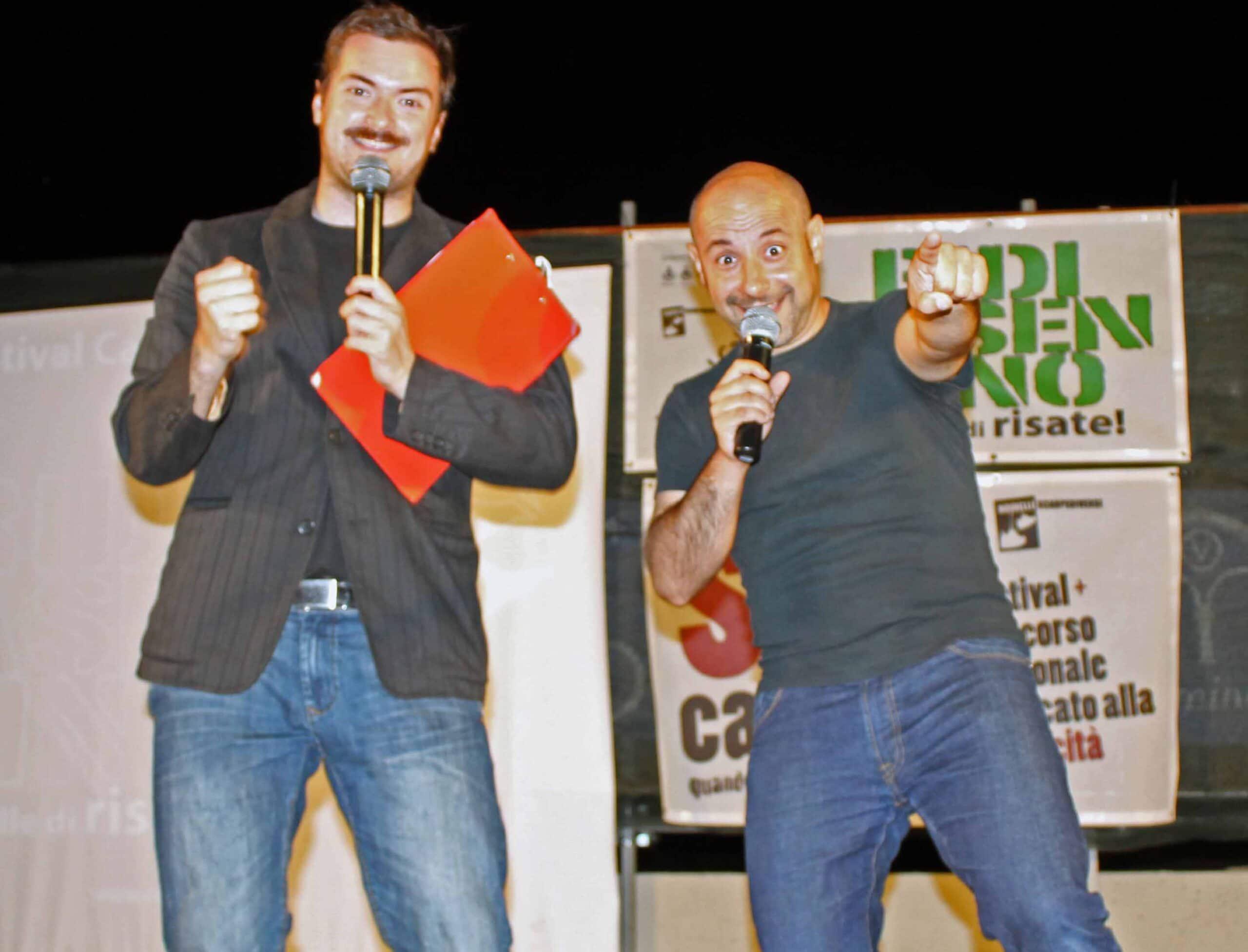 Photo of Oggi a Stia premiazione e lettura dei racconti del concorso letterario nazionale Ridicasentino 2014