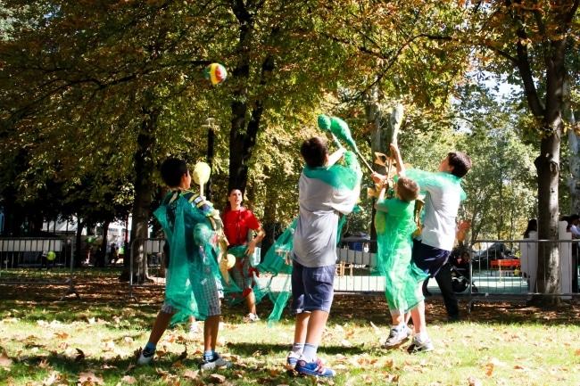Photo of CASTELFIORENTINO – 180 giovani alle attività estive del CIAF