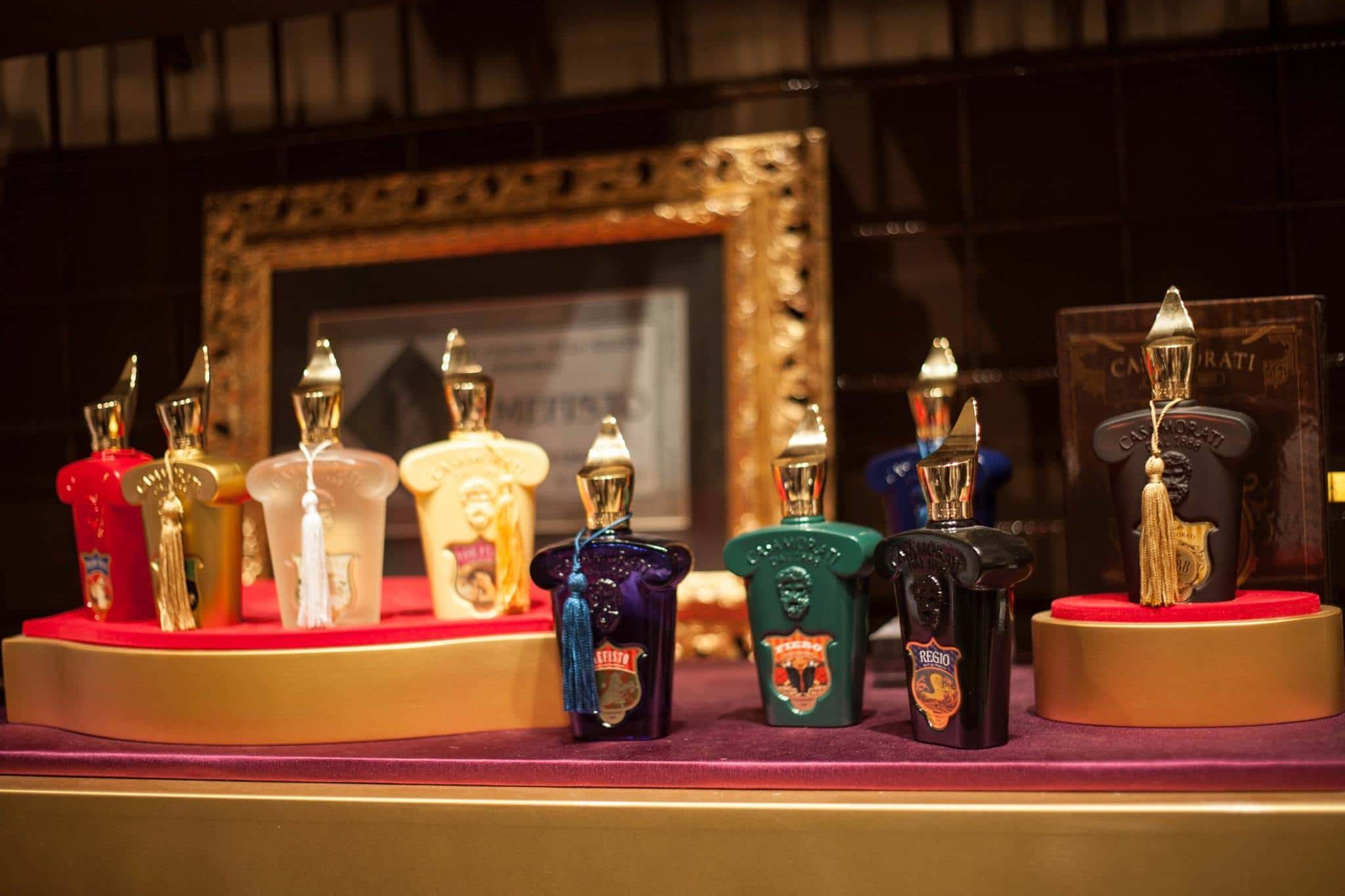 Photo of Pitti Fragranze 2014, magia alla Leopolda