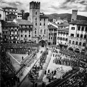 Arezzo&Fotografia - E vidi correr Giostra (2)