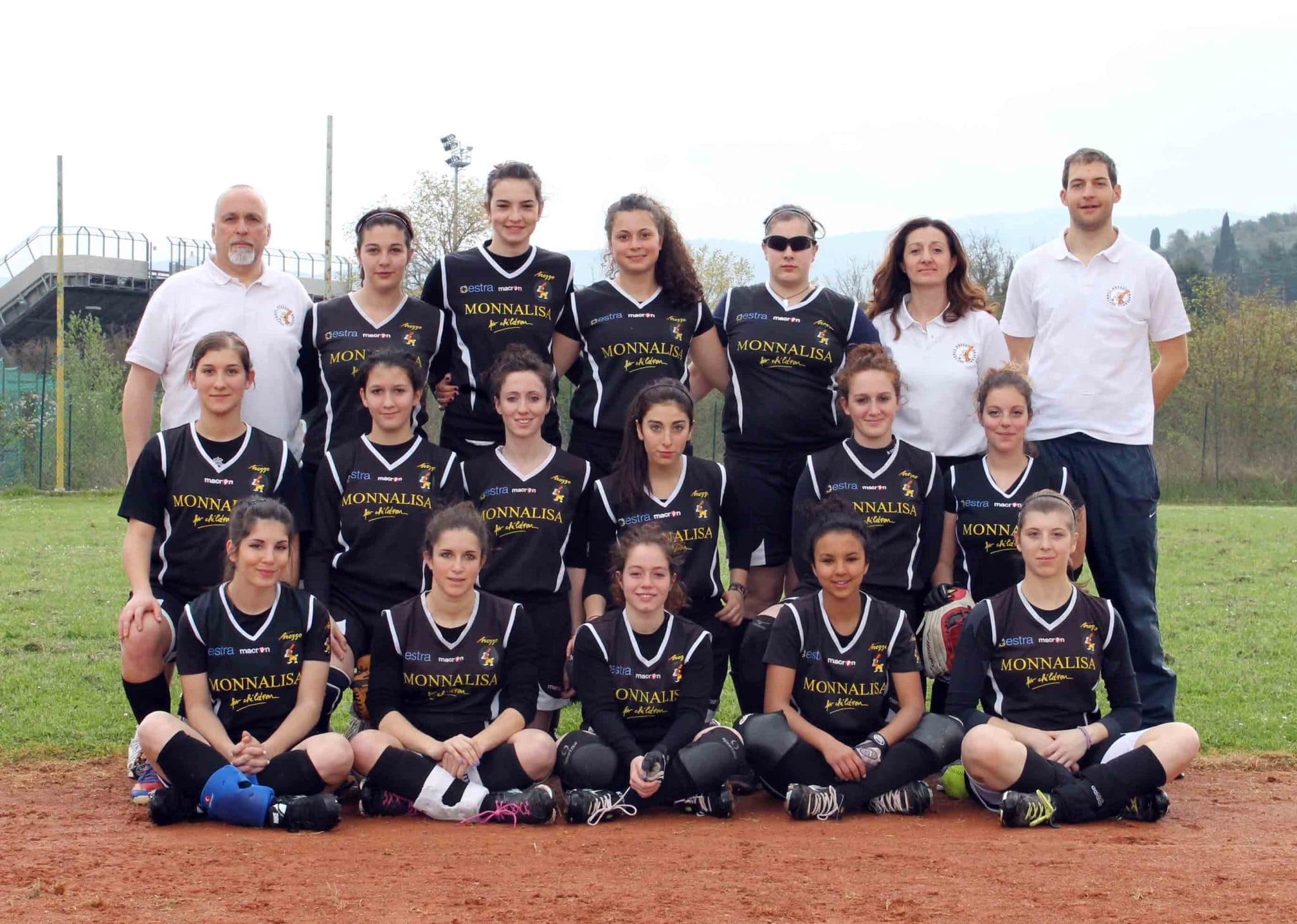 Photo of AREZZO – Il Monnalisa Softball vince la Coppa Italia