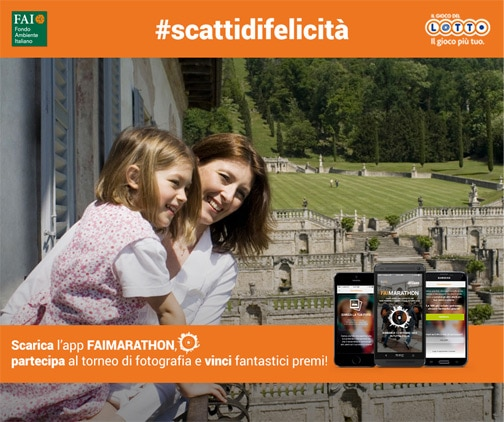 Photo of Domenica12 ottobre 2014 torna in più di 120 città italiane la Faimarathon