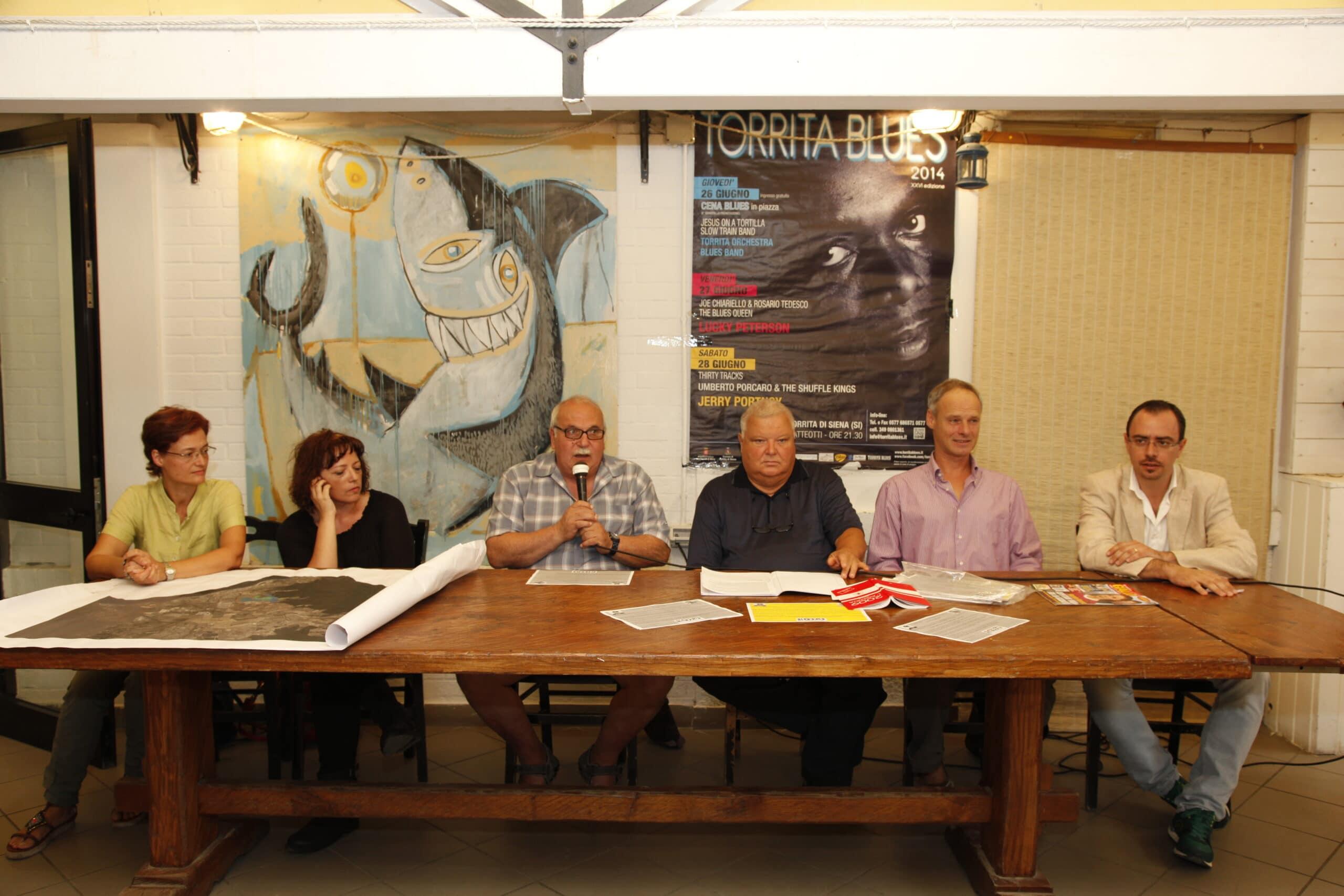 Photo of FOLLONICA – Mare di adesioni al Coordinamento Pro Antonio Proia, tra cui il Sindaco Benini