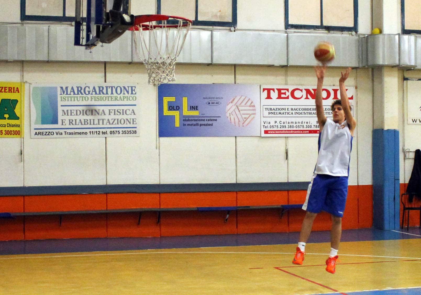 Photo of AREZZO – La Scuola Basket Arezzo presenta tutti i tecnici e gli istruttori alla guida delle sue 19 squadre