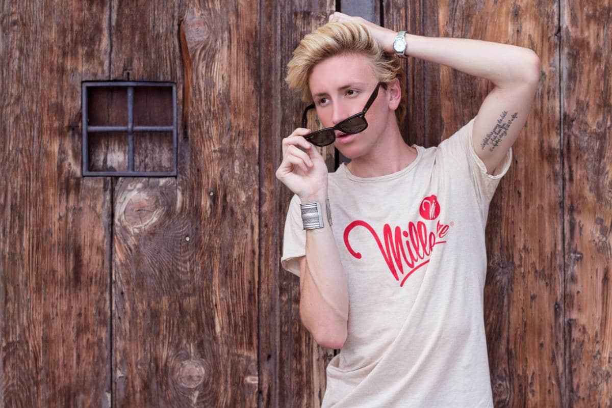 Photo of Intervista a Simone Cintio, creatore del Brand 'Millelire' @stilemillelire