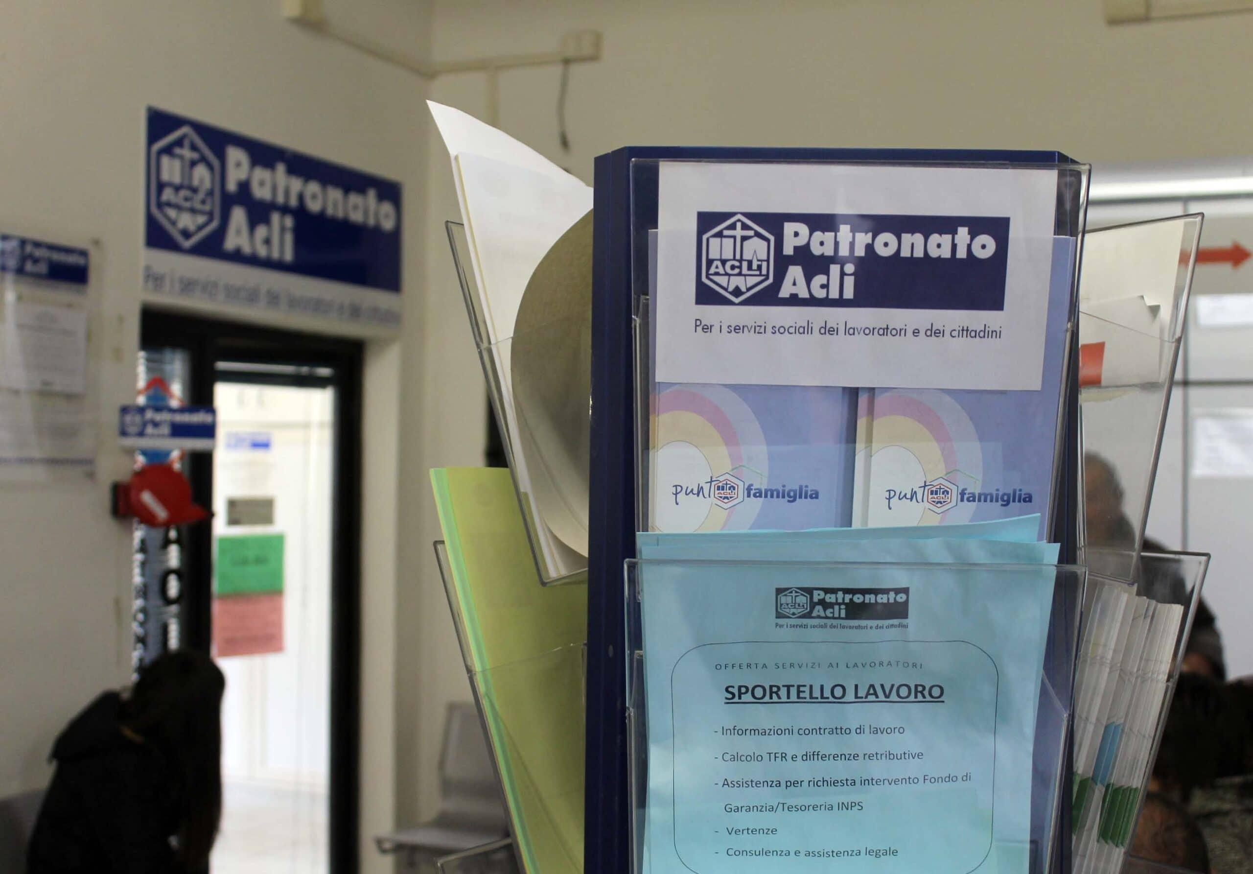 Photo of AREZZO – Acli: Olive e Pensioni, un'opportunità per tanti pensionati aretini